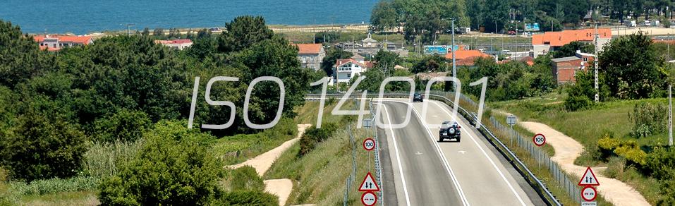 Gestión ambiental ISO 14001