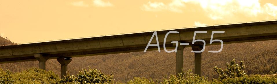 Autoestradas AG-55
