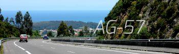 Autoestradas AG-57