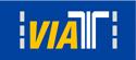 Logotipo Vía T