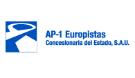Logotipo AP-1 Europistas