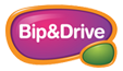 Logotipo Bip & Drive